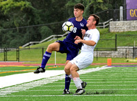 Upper Moreland vs Lower Moreland 8-31-18