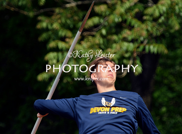 2019 PCL Champs Javelin 10