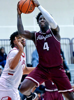 Abington vs Archbishop Carroll 12-27-19